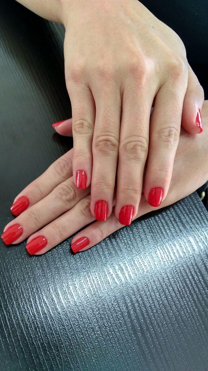 manicure centro sbc