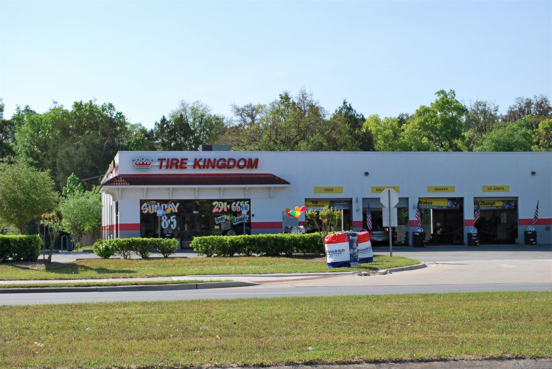 Tire Kingdom Middleburg