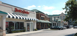 Shoppes of Windermere