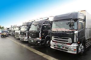 貨物自動車利用運送業