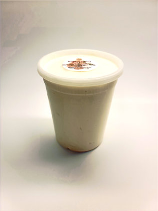 32 oz Whipped Refined Shea butter