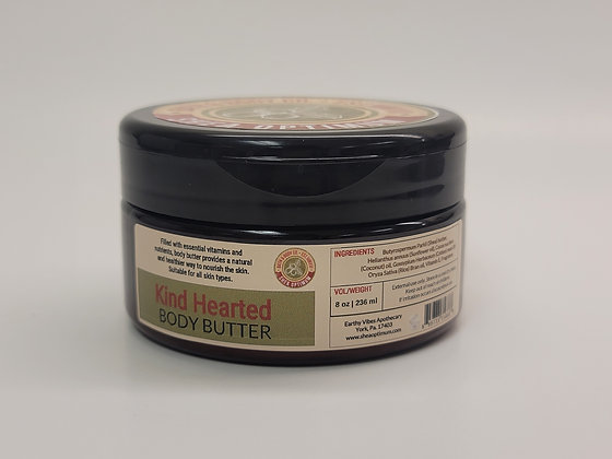 Kind Hearted Body Butter