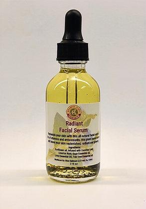 Radiant Facial Serum