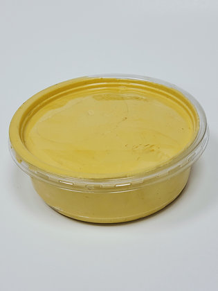 Whipped Unrefined Shea butter
