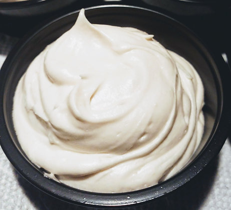 Whipped Refined Shea butter