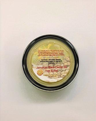 Jamaican Black Castor oil Hair Butter