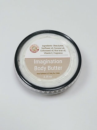Imagination Body Butter