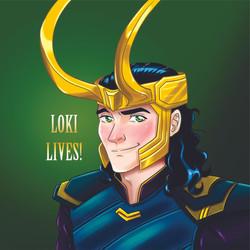 Loki - CCXP 2019
