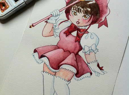 Hype! Harry Potter e Card Captor Sakura