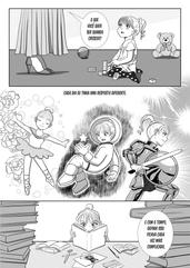 Mulheres e Quadrinhos