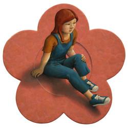 花の子 エルダ