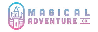 Magical Adventure Co. Logo