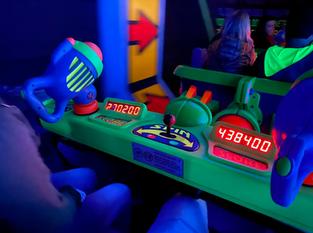Disney World Dark Rides - Ranked!