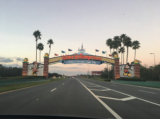 The 5 Things We Learned from Disney World's Opening Week