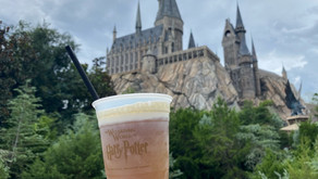 """The Best """"On The Go"""" Food and Beverages at Universal Orlando"""