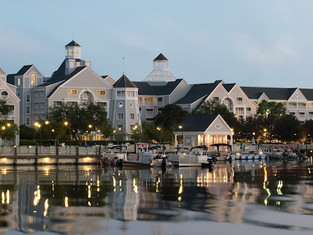 Disney's Yacht Club Resort: Review