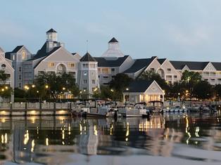 Disney's Yacht Club Resort: Review