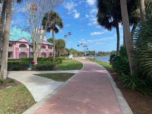 Disney's Caribbean Beach Resort: Review