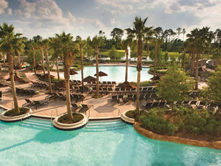 Hilton Bonnet Creek Resort: Review