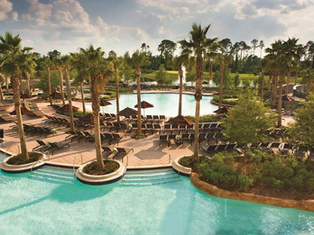 Hilton Bonnet Creek Resort: Review