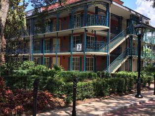 Disney's Port Orleans Resort - French Quarter: Review