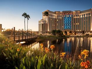 Disney's Coronado Springs Resort: Review