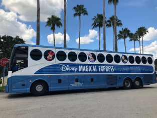 On-Property Update: Farewell Magical Express and Extra Magic Hours