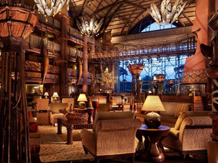 Disney's Animal Kingdom Lodge: Review
