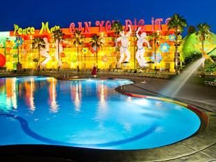 Disney's Pop Century Resort: Review