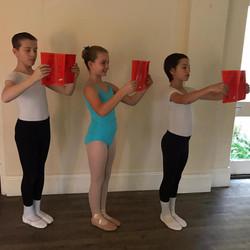Grade 2 Ballet 2