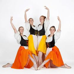 Polka Ballet