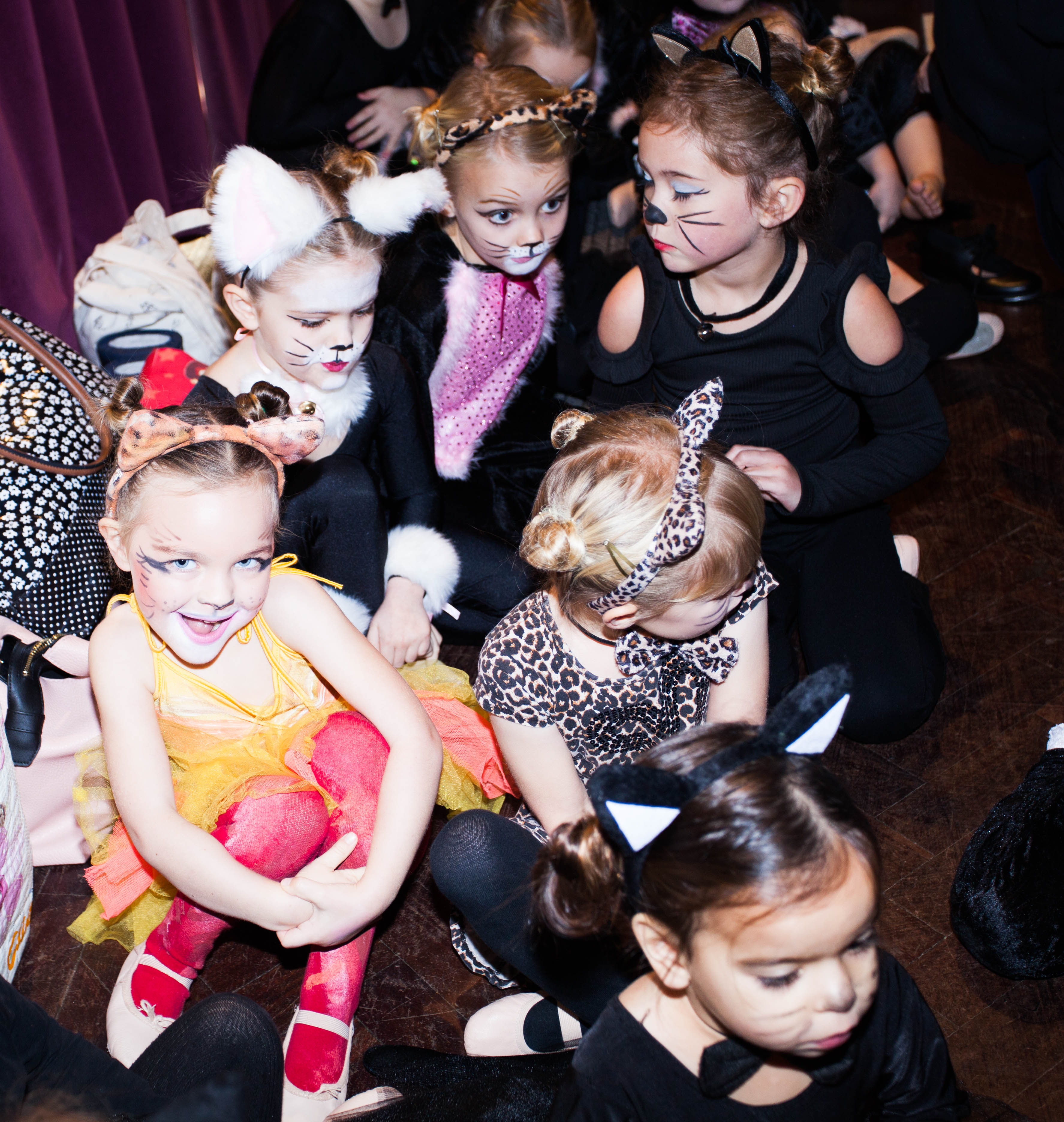 Pre Primary & Primary Ballet