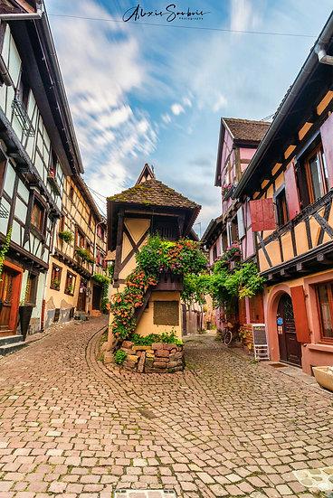 Le pigeonnier d'Eguisheim
