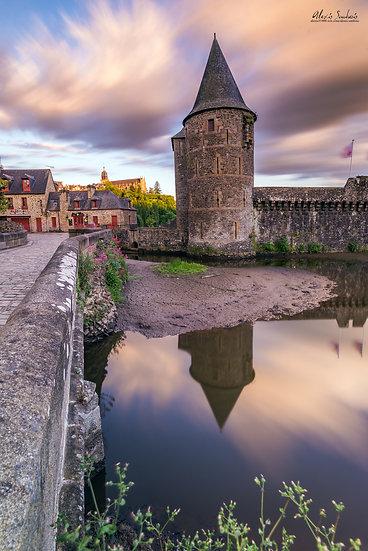 Le château de Fougères 2