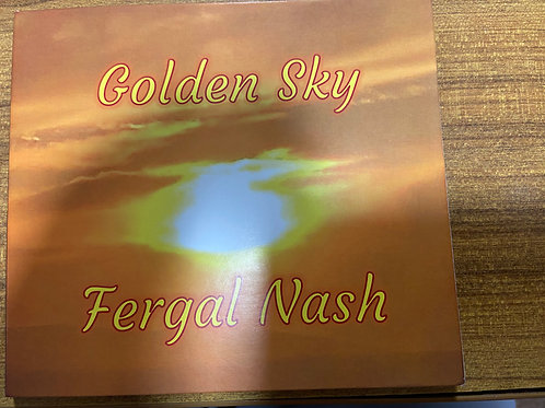 Golden Sky Audio CD