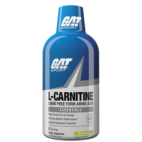 L-CARNITINE - GAT SPORT