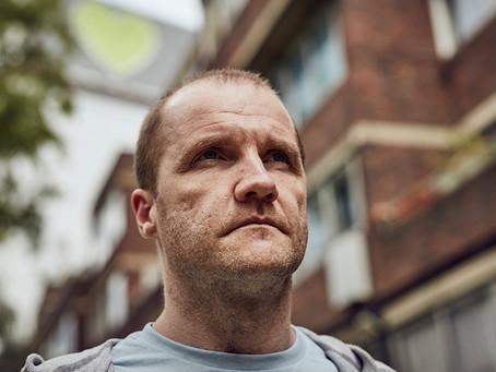 Joe Delaney, A Core Community Member in West London