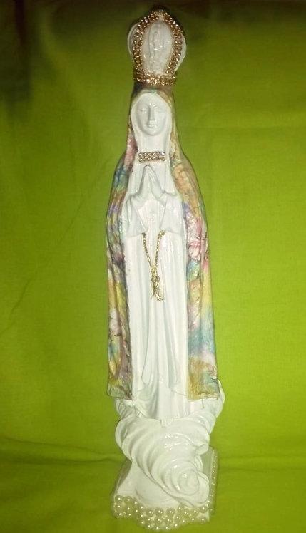 Imagem de Nossa Senhora de Fatima