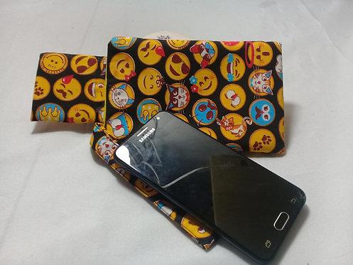 Bolsa porta celular