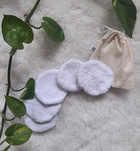 Kit Ecopads para SkinCare