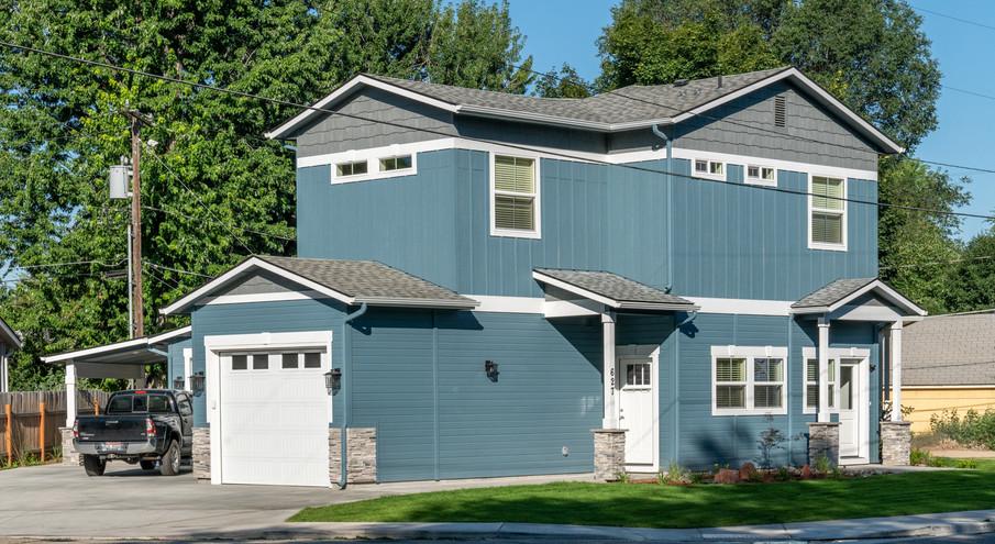 Multi Family Housing 3