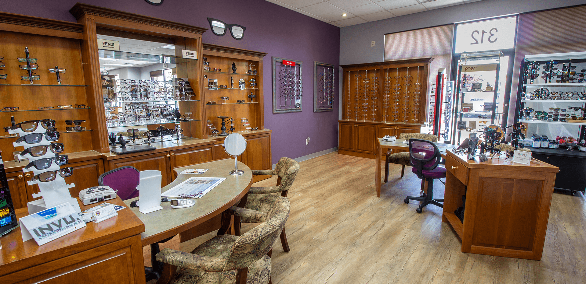 eyecare associates 1