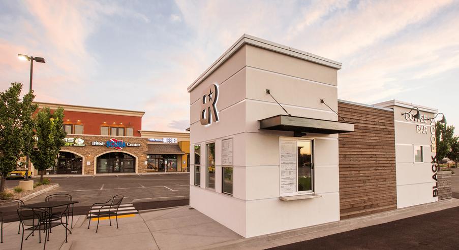 Fairview Blackrock Coffee Shop 2