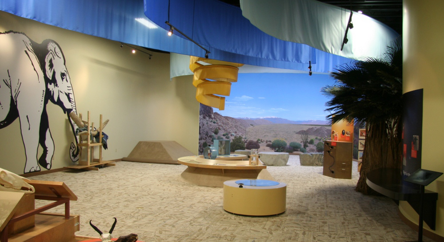Discovery Center 12