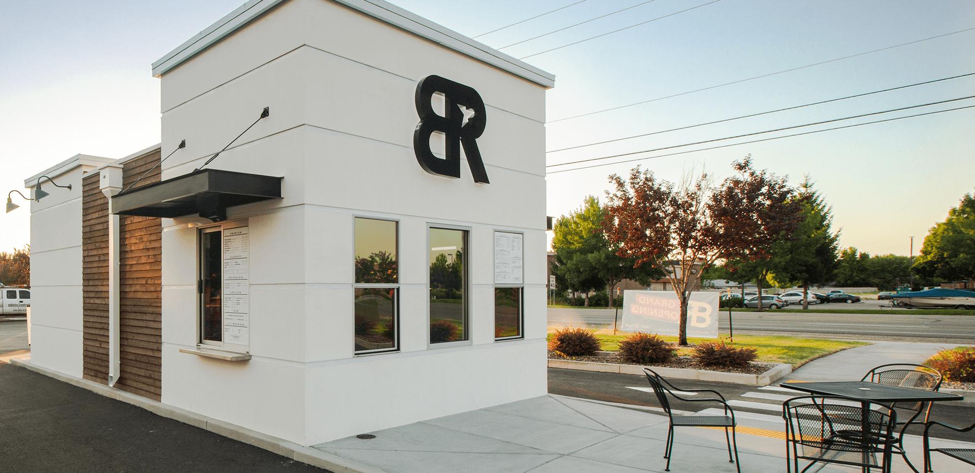 Fairview Blackrock Coffee Shop 5