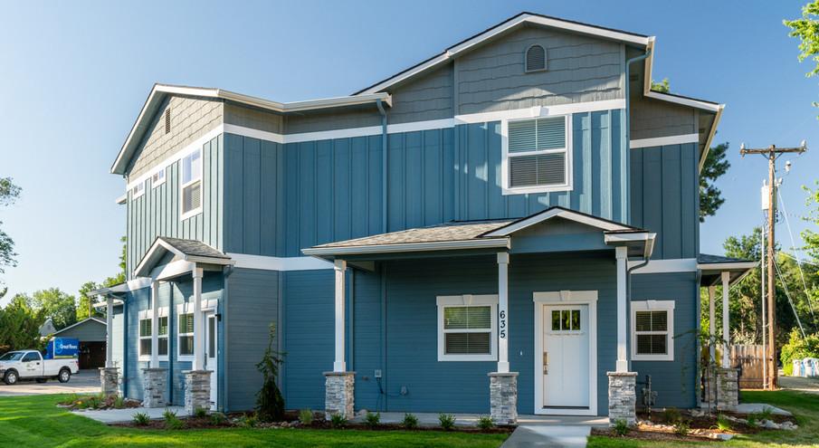 Multi Family Housing 2