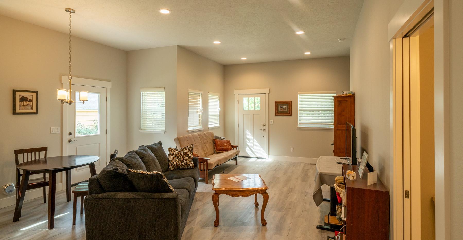 Multifamily Housing Interior 2