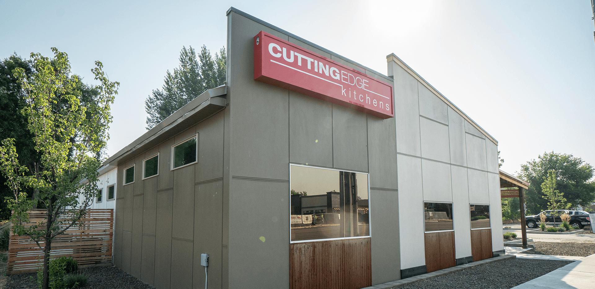 Cutting Edge Kitchens 1