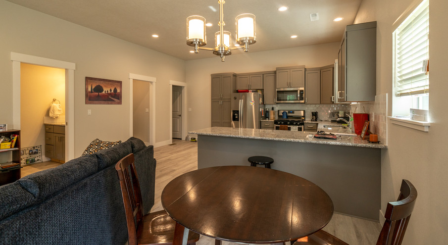 Multifamily Housing Interior 1