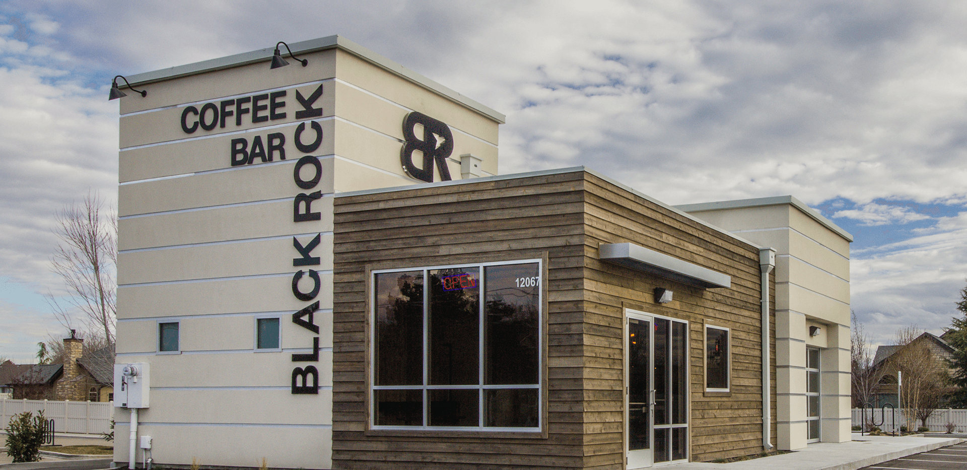 Ustick Blackrock Coffee Shop 7